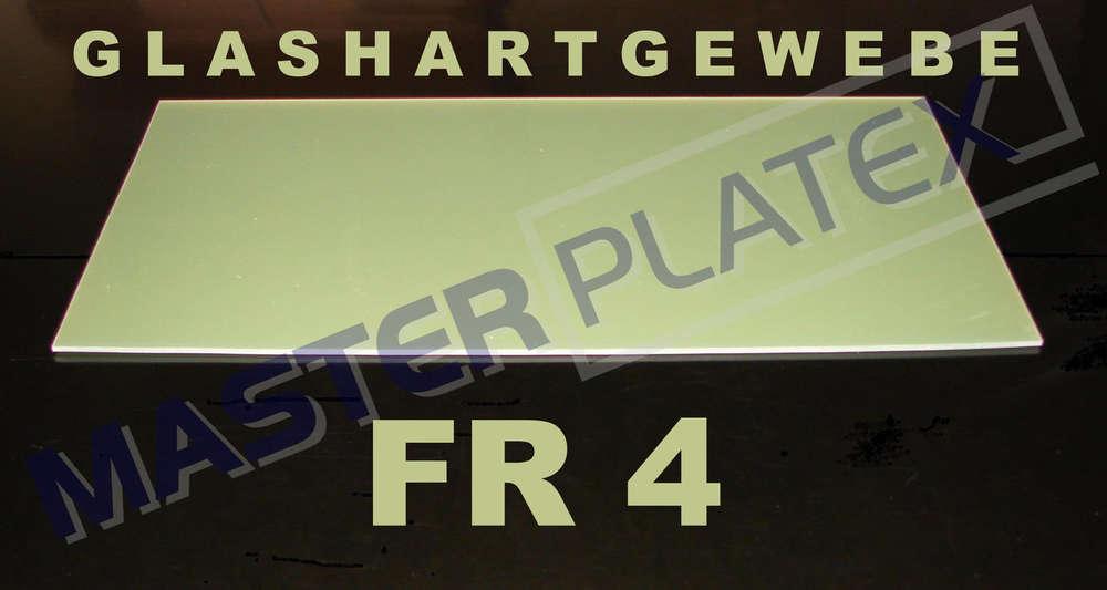 GFK Platte FR4 grün 0,2 bis 20,0 mm Stärke - Masterplatex - Ihr ...