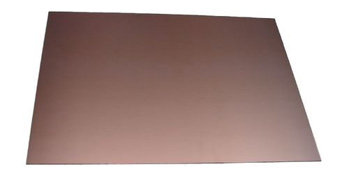 circuit board copper-coated sheetthickness 0,5 till 3,2 mm