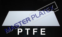 PTFE-Sheets (Teflon) 0,5 mm till 10,0 mm thickness