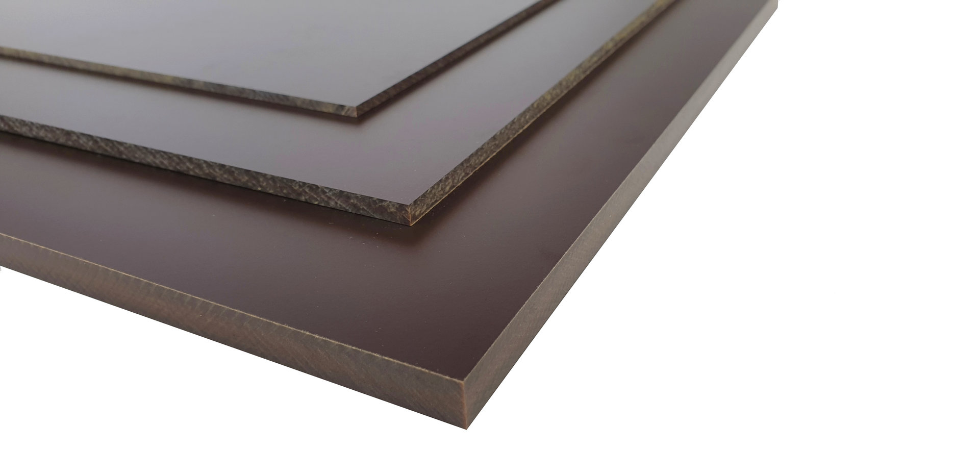 phenolic paper brown 0,5 till 20 mm